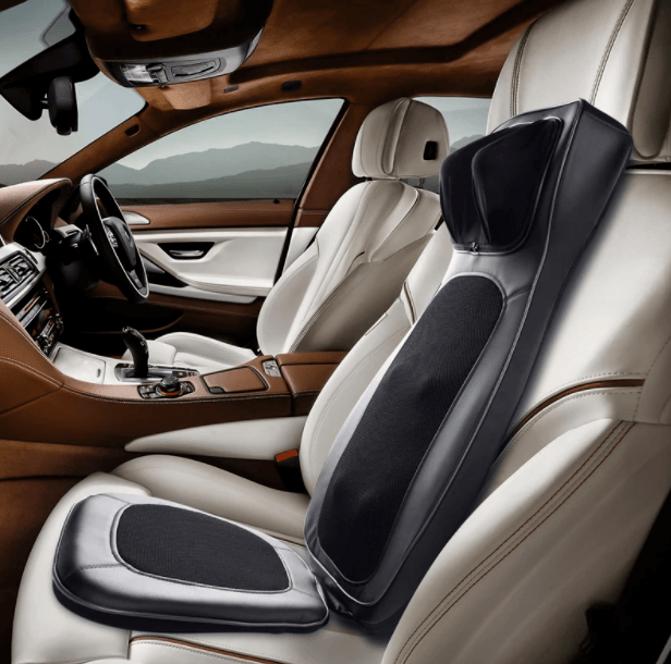 the best car seat massager for car