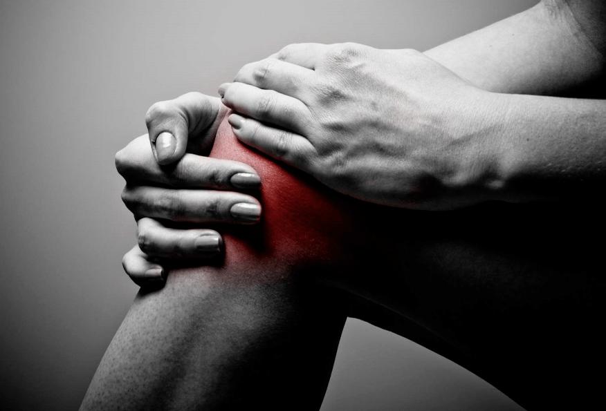 sport massage for runner