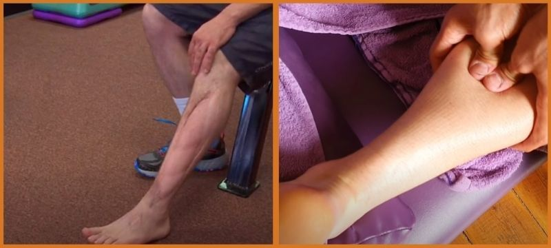 sports massage for athletes